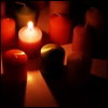 candle by jiatra