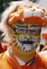 чол - помаранчевий кіт
