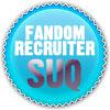 SUQ: Fandom Recruiter