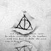 inkvoices: hp:deathly hallows