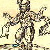 Shakespeare, old-timey, Shakespeare or Old School (Will Kempe wo