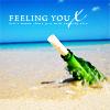 mood: feeling you