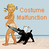 Costume Malfunction