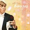 Sebastian boozes