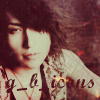 Community Icon - Tora (alice nine.)