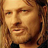 Boromir face made by govi