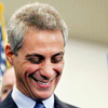 there is only rahm