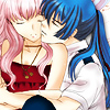 ve'll see who has ze last laugh: [mf] ☆ // alto/sheryl → the gift