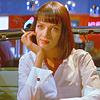 Movies: Pulp Fiction / Mia Wallace