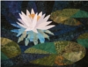 Waterlily quilt