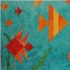 Elettaria's quilts