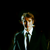 The Guilty One: Lee Pace // In Your Armani Suit