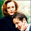 c'mere, (television) x-files