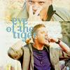 oneofaradia: dean eye of the tiger