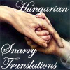 tothem: Hungarian Snarry Translations