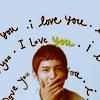 changmin // lovelove