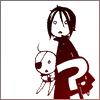 [Ciel&Sebastian] bzuh?!