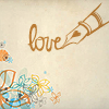 love pen by querita