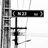 N 23 (road) - Graphics and Icons Extraordinaire