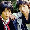 ♥ Kao-chan ♥: arazukki dash