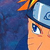 Naruto - Naruto's Eyes