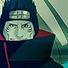 Naruto - Kisame Smiling