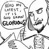 ShakespeareGoddamnglorious