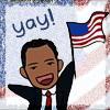 Obama | YAY