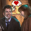 Doctor Who - Ten plus Donna