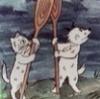 машка и жучка