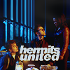 DW // 10 3.11 Hermits United