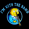i'm with the band (lolarity)