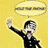 "soul eater, ""hold the phone!"""
