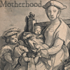 A work in progress: Motherhood Holbein