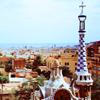Spain // Barcelona cityscape