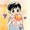 victoria: little kyouya orange