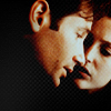 mulder and scully almost kiss