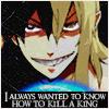 TTGL kill a king