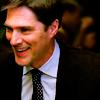 SSA McGeek: Hotch....giggly