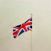 london// union jack