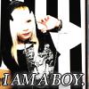 i am a boy