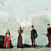 narnia: made of win - pevensies
