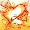 теплое серце