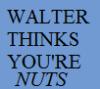 emorpheus: WALTER-2
