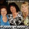 happy happy, sisters happy