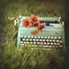 Writing with Flowers