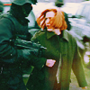 Lady Manson: XF - scully swat