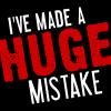 AD GOB I've Made a Huge Mistake