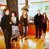 The Other Cullens