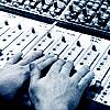 Sound board op'ing